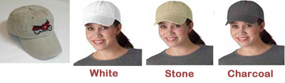 hat colors