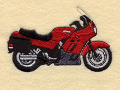 Kawasaki Concours 2001 & Earlier