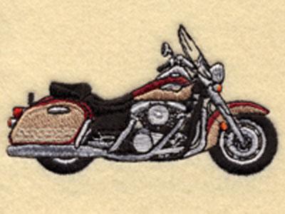 Kawasaki Vulcan Nomad 2002 - 2008