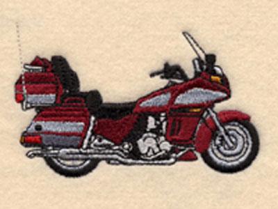 Kawasaki Voyager Xll 2001 & Earlier