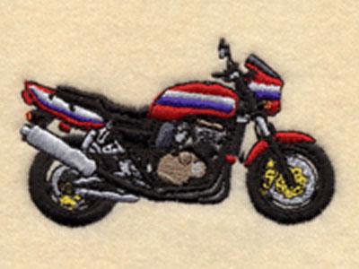 Kawasaki ZRX1200R 2002-2005
