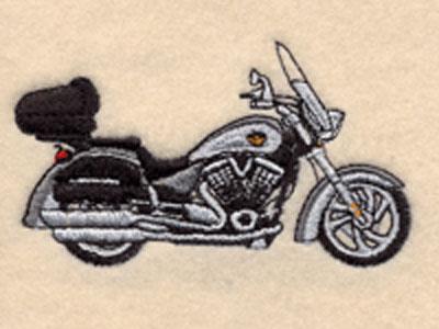 Victory Kingpin Tour 2004 - 2008