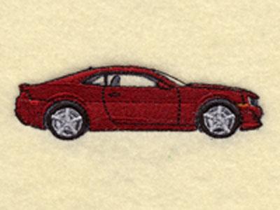Chevrolet Camaro 2010 - 2013