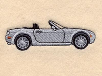 Mazda Miata Touring/SE