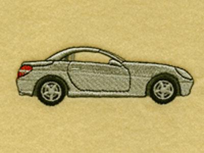 Mercedes-Benz 280 SLK