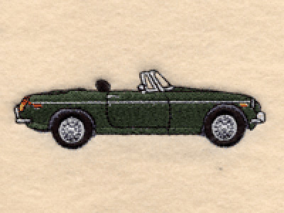 MG MBG 1964 to 1974 1/2