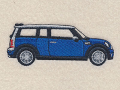 MINI Cooper Clubman 2008 and up