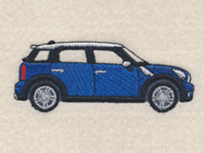 MINI Cooper Countryman 2012 and up