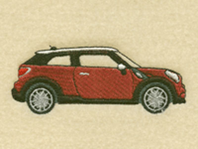 MINI Cooper Paceman 2013 and up