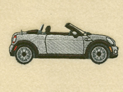 MINI Cooper Roadster 2012 and up