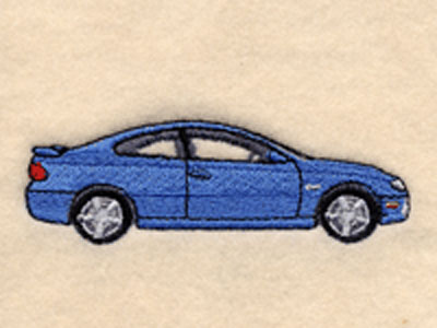 Pontiac GTO 2004 2004