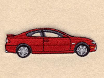 Pontiac GTO 2005-06