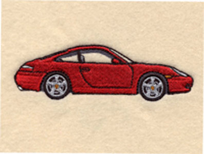 Porsche 911 Coupe 996 (1999 -2004)