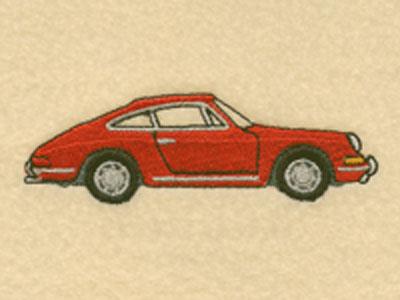 Porsche 911 Coupe 1963-1968 (901)