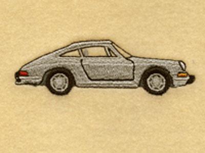 Porsche 911 Coupe 1969-1973 (901)