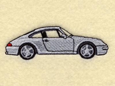 Porsche 911 Coupe 1993-1998