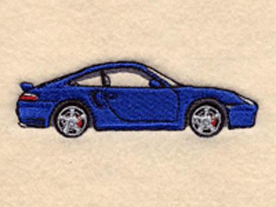 Porsche 911 Turbo 996 (2000-2004)