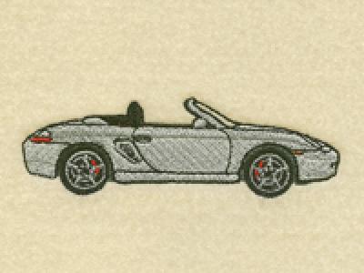 Porsche Boxster 987 (2005 - 2011)