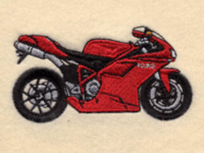 Ducati 1198 All