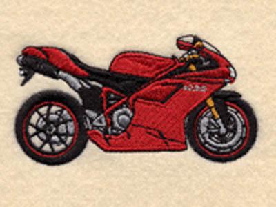 Ducati 1198SP All