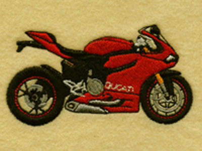 Ducati 1199/899 Panigale All