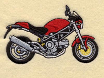 Ducati Monster 620/1000
