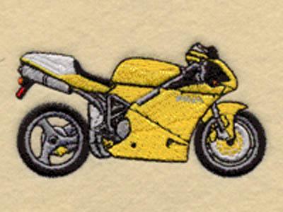 Ducati 748 All