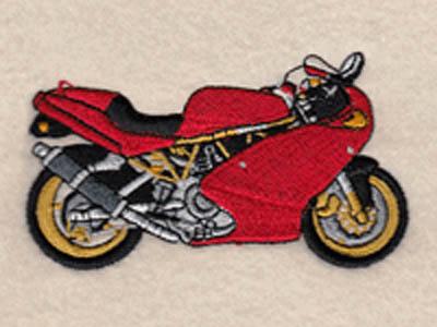 Ducati 900SS/SP 1995 - 1997