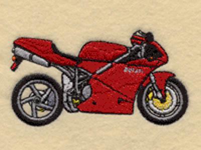 Ducati 998 All