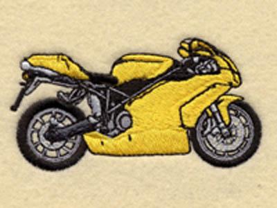 Ducati 749/999 Biposto All