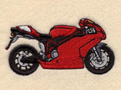 Ducati 749/999R All
