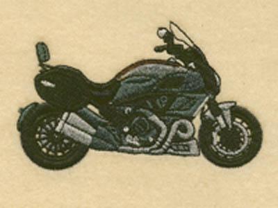 Ducati Diavel Strada 2013 and up