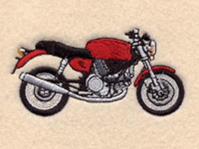 Ducati GT-1000 - SportsClassic All