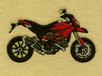 Ducati Hypermotard 2013 & UP - 821cc