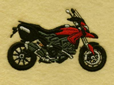 Ducati Hyperstrada All