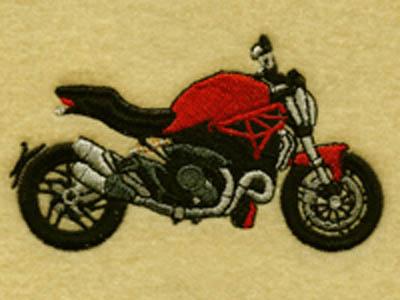 Ducati Monster 1200 All