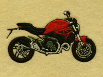 Ducati Monster 821 All