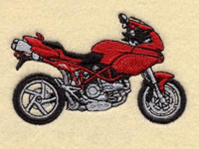 Ducati Multistrada 1000DS