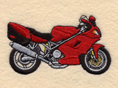 Ducati ST2/3/4/4S