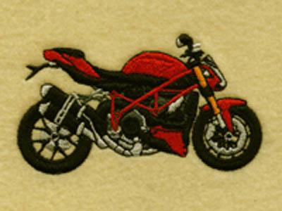 Ducati Streetfighter All
