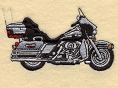 Harley-Davidson Ultra Classic Electra Glide - FLHTCUI 2003 - Centennial