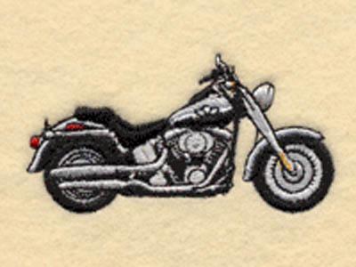 Harley-Davidson Fat Boy - FLSTF - Centennial 2003