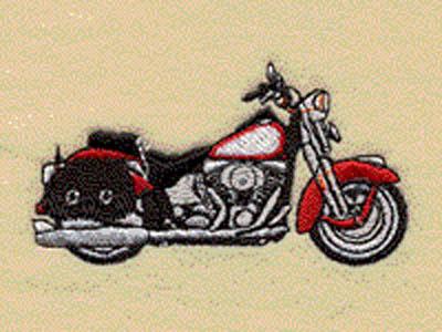 Harley-Davidson Springer Softail - FXSTS 2005 - 2006