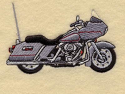Harley-Davidson Road Glide - FLTR 2002 - 2003
