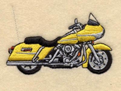Harley-Davidson Road Glide - FLTR 2004 - 2006