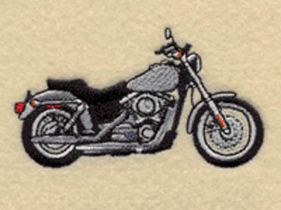Harley-Davidson Dyna Super Glide - FXD All