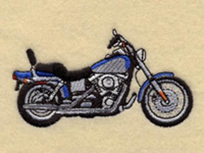 Harley-Davidson Dyna Wide Glide - FXDWG 2003 & Earlier