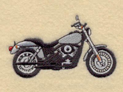 Harley-Davidson Dyna Super Glide Sport - FXDX 2003 & Earlier
