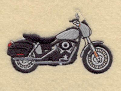 Harley-Davidson Dyna Super Glide T-Sport - FXDXT All
