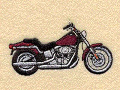 Harley-Davidson Softail Standard - FXST